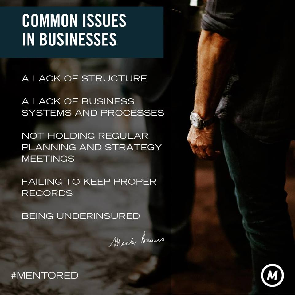 common-issues-in-business